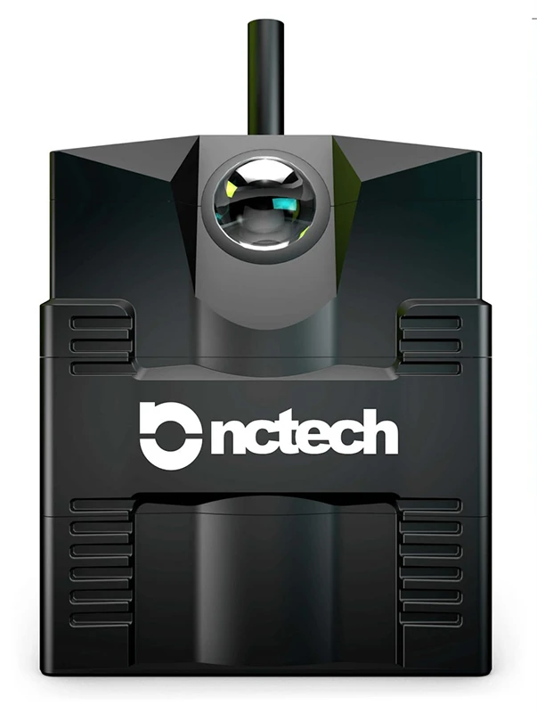 NCTech is one of the top 360 camera services.
