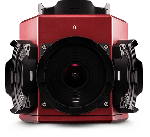 The Ladybug 5 was one of the original mobile mapping cameras on the market.