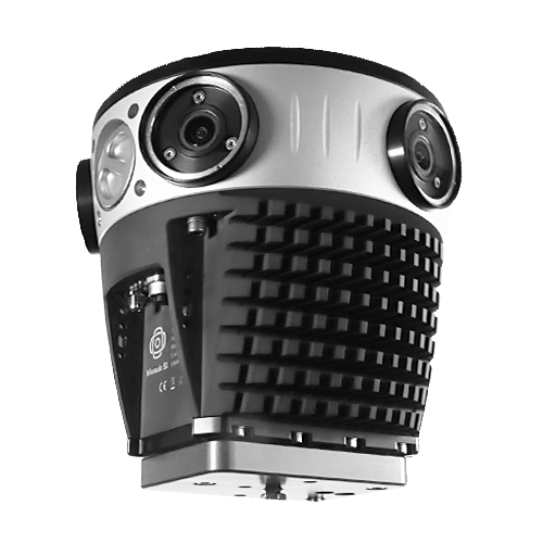 The Mosaic 51 is the most robust and offers the highest quality images for any 360-degree camera on the market.