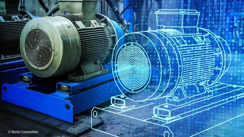 digital twin solutions in manufacturing