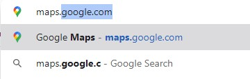 There are many alternatives to Google Maps API and other maps online besides Google Maps.